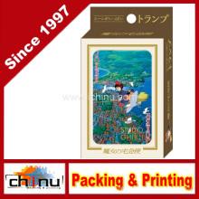 Cartes à jouer Studio Ghibli - Service de livraison de Kiki (430181)