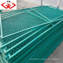 Anping Tianyue Честная поставка Защитный забор (TYE-06)