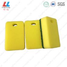 Basic helpful sponge cleaning pad tools