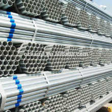 "China fabricante Venda Por Atacado 1 1/2 ""gi pipe"