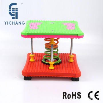 home exercise body twisting weight loss slimming dancing table