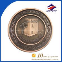 2017 à bas prix Arts et métiers fausses pièces d'or Monnaies personnalisées imprimées