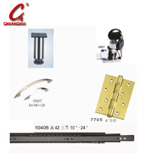 Furniture Cabinet Hardware Accessories Hinge (CH88888)