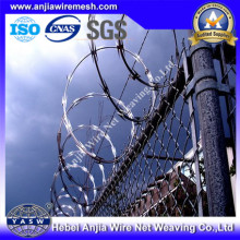 Hot Sell Hot DIP verzinkter Concertina Razor Wire
