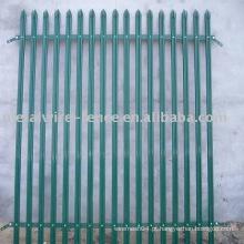Palisade Fencing (SX)