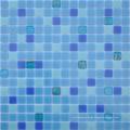 Cheap Mosaic Tile Sheets Glass Mosaic for Swimming Pool Tile Swimming Pool Glass Mosaic