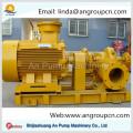 Große Kapazitäts-Doppel-Saug-Split-Gehäuse Wasserpumpe