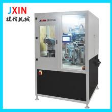 Automatische Siebdruckmaschine für SD-Karten