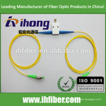 Factory SC / APC In-line Mechanical Ajustable type optique Atténuateur