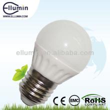 rohs led bulb light 3w 3000 lumen