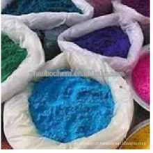Colorants Direct Red FBA