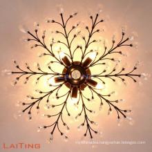 Fancy light for decoration modern ceiling fixture living room chandelier