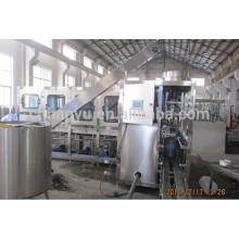 5 gallon water production line(QGF-150)