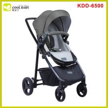 Aluminium smart baby stroller