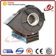 Souffleurs d'échappement de chaudière industrielle / souffleur centrifuge neuf