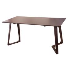 Обеденный стол из белого дуба Z