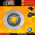 disc brake rotor for JEEP ventilated brake disc brake system manufacturer