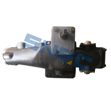 Penutup Fast Gearbox Shacman F96194-13