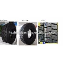 Empresas comerciales de neumáticos profesionales