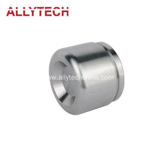 Customized Stainless Components for Machinery