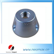 China Cone hard tag detacher magnet