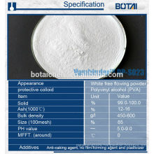 RD-powder waterproofing additive for dry mortar