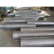 Espesor de malla de alambre expandido de 0,5 mm a 8,0 mm