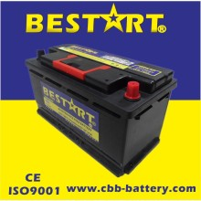 12V100ah Premium Quality Bestart Mf Vehicle Battery DIN 60038-Mf