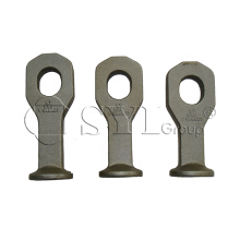 OEM Customized service Precision investment die casting and forging  and equipment