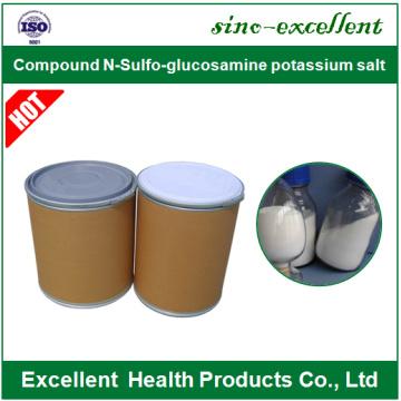 Composto Sal de potássio de N-sulfo-glucosamina