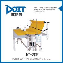 DT-3DB NEW2016 DOIT Full auto cloth end cutter industrial cutting machine