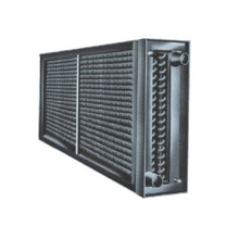 Air to Water Condesing Cooling System Heat Exchanger for Heat Recovery Systems
