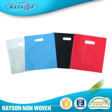 O mais recente produto da China Tnt Recycled Pp Nonwoven Bag