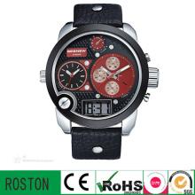 Esporte Relógios suíços Quratz Digital
