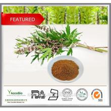 100% Natural Motherwort Extrato de Erva, Leonurus sibiricus L., Stachydrine 10%, CAS N ° 471-87-4