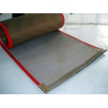 Open Mesh Fabrics Resist of heat transport process ptfe conveyor belt