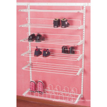 Wall Mounted Shoes Storage Holder (LJ1020)
