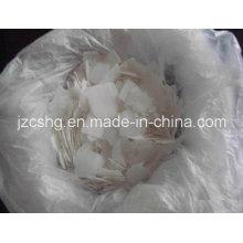 China Fabrik Caustic Soda 99% Flocke