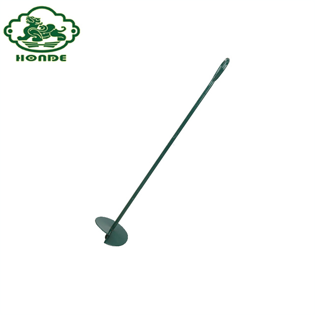 Ground Screw Anchor Canada