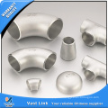Refinery Company Widely Use Wp316L Stainless Steel Elbow