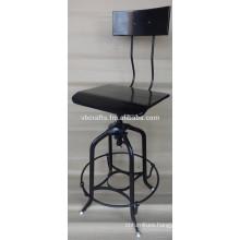 Industral Crank Bar Chair