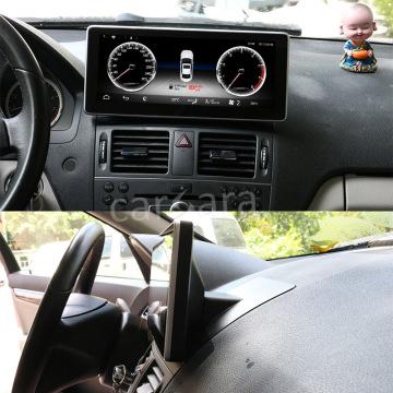 Unité centrale de navigation GPS pour Mercedes C W204