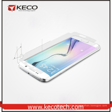China Wholesale For Samsung Galaxy S6 Edge Tempered Glass