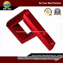 Aluminium Part CNC Custom CNC Machining