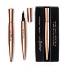 Private Label waterproof lasting Liquid eyeliner pen
