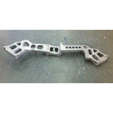 OEM Magnezium Die Casting Arrow for Sport Products