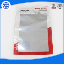 Composite environmental protection plastic bags