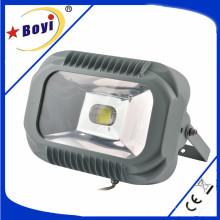 Lumière de secours avec forte puissance LED, éclairage de crue