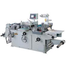 Máquina cortadora de troqueles Mq420
