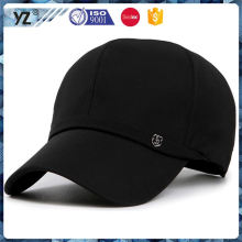 New and hot simple design promotional gifts printed baseball cap for promotion